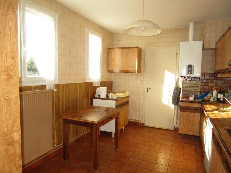 Vente maison / villa Chauray 136900€ - Photo 5