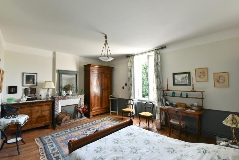 Deluxe sale house / villa Gemozac 577500€ - Picture 10