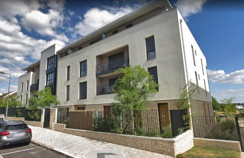 Location appartement Rocquencourt 1363€ CC - Photo 1