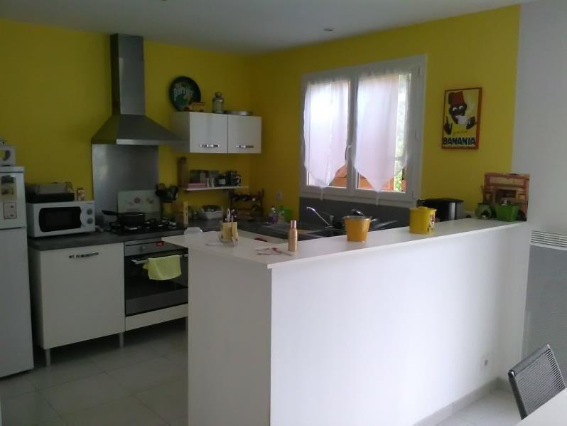 Sale house / villa St amans soult 159000€ - Picture 2