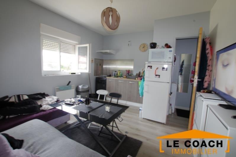 Produit d'investissement appartement Gagny 115000€ - Photo 1
