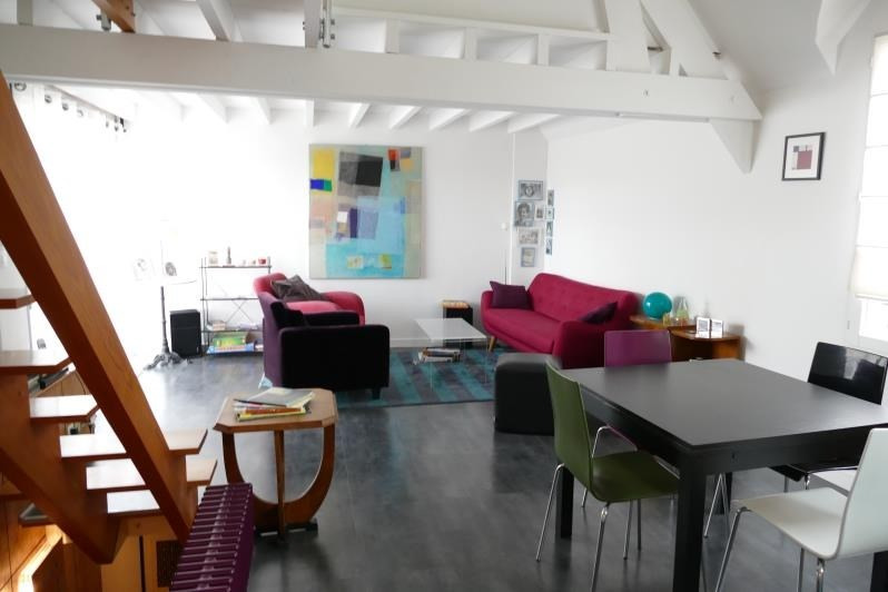 Vente appartement Verrieres le buisson 430 000€ - Photo 3
