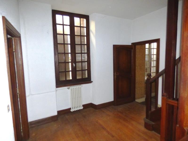 Sale building Secteur mazamet 140000€ - Picture 1