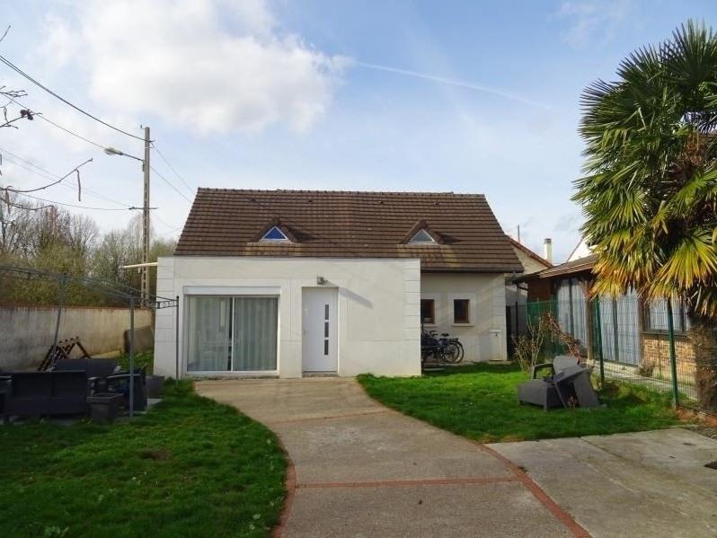 Vente maison / villa Sarcelles 288750€ - Photo 1