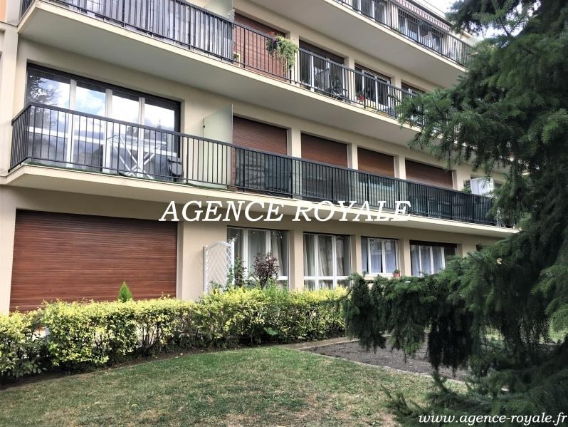 Vente appartement Chambourcy 336 000€ - Photo 2