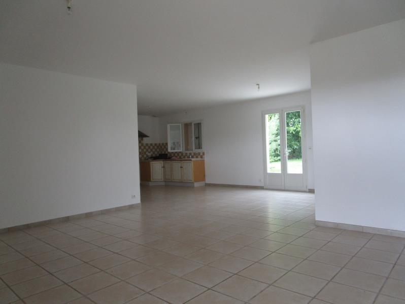 Vente maison / villa St front de pradoux 132000€ - Photo 4