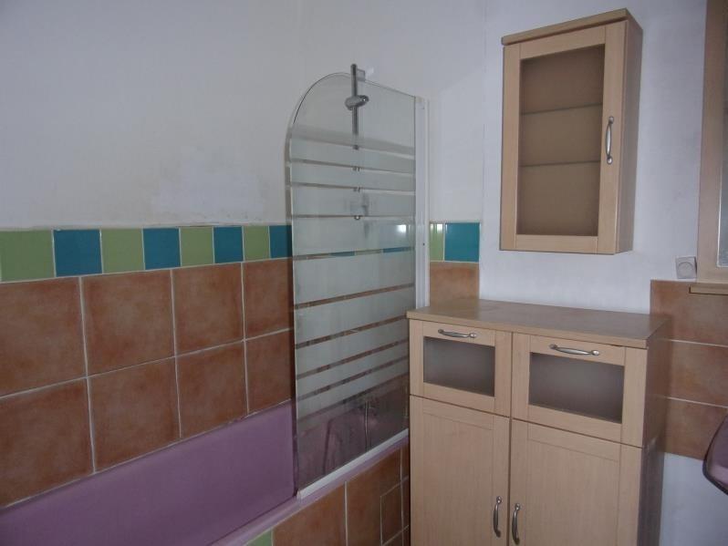 Vente appartement Bavans 106000€ - Photo 6