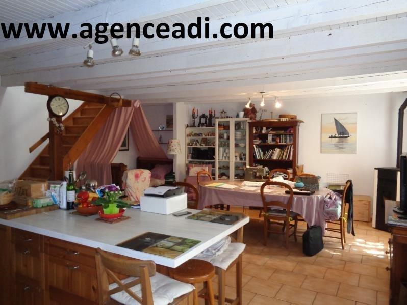 Vente maison / villa La mothe st heray 83300€ - Photo 1