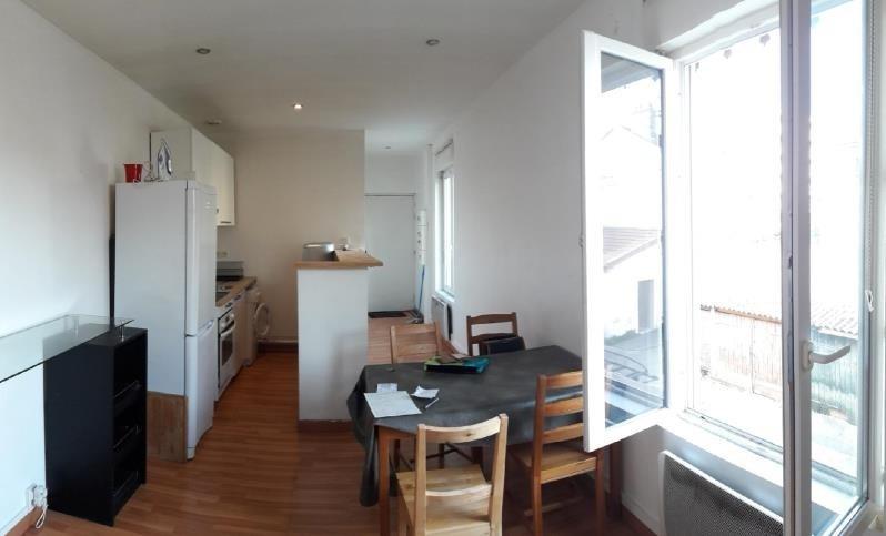 Rental apartment Lyon 3ème 630€ CC - Picture 2