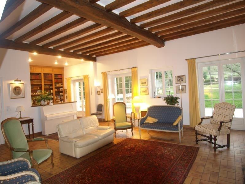 Deluxe sale house / villa Montfort l amaury 1155000€ - Picture 3