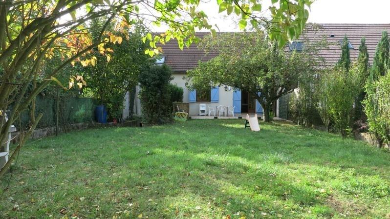 Vente maison / villa Quincy voisins 296000€ - Photo 1
