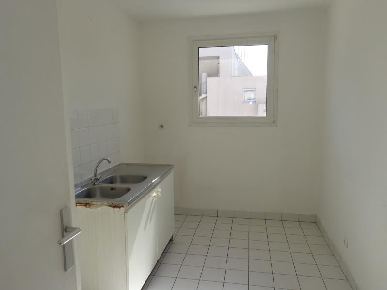 Rental apartment Viry chatillon 805€ CC - Picture 2