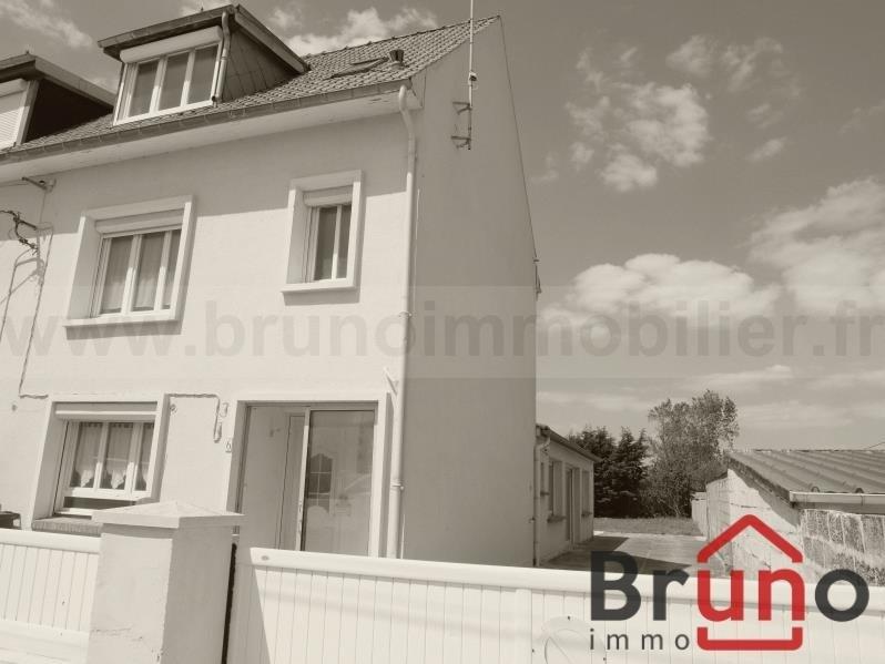 Venta  casa Le crotoy 270900€ - Fotografía 1