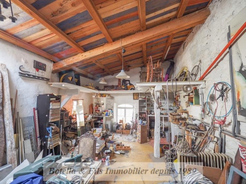 Vente maison / villa Uzes 340 000€ - Photo 13