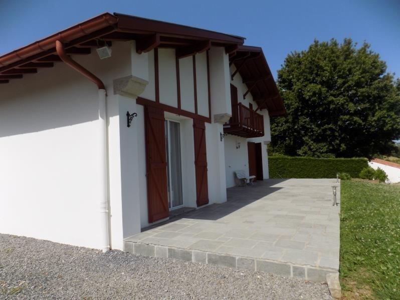 Venta  casa St pee sur nivelle 490000€ - Fotografía 1