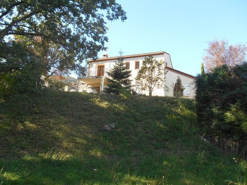 Sale house / villa Ceret 395 000€ - Picture 2