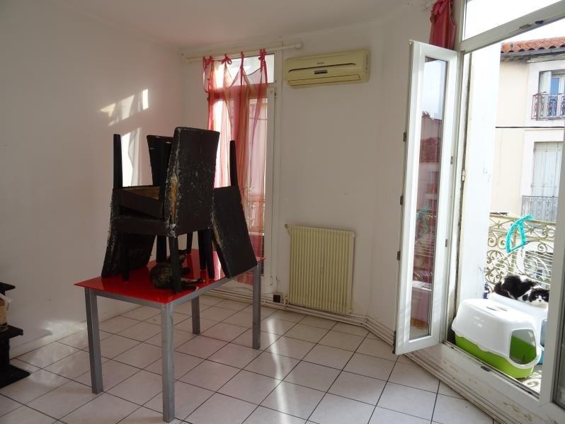 Vente appartement Béziers 54000€ - Photo 2
