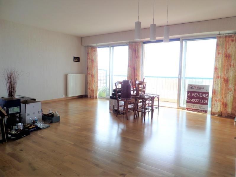 Vente appartement St brevin les pins 323430€ - Photo 2