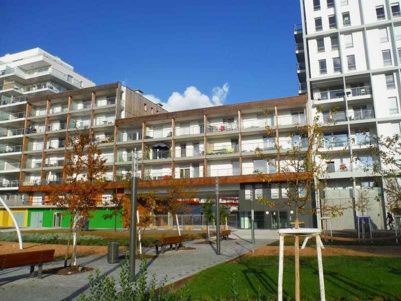 Sale parking spaces Strasbourg 14 500€ - Picture 2