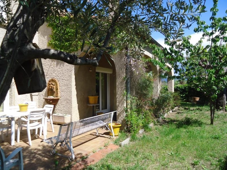 Vente maison / villa Ceret 275000€ - Photo 3