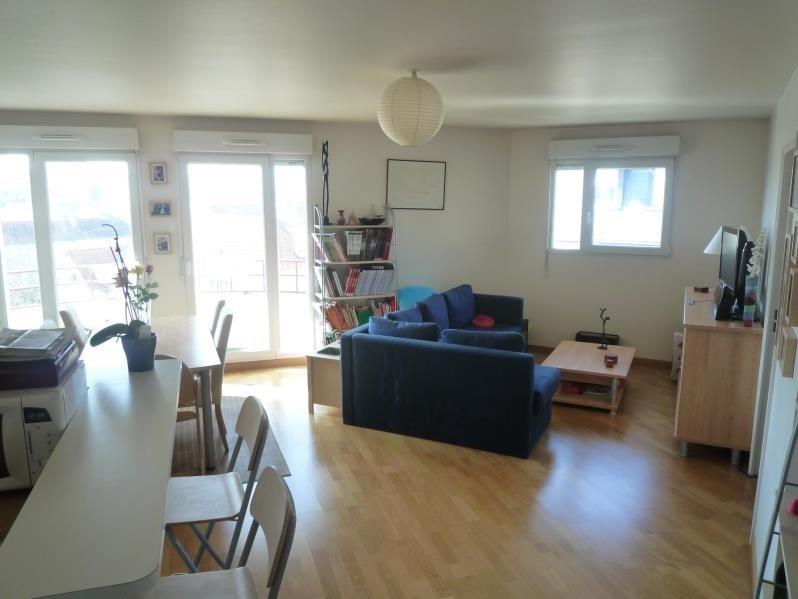 Vente appartement Alfortville 284 000€ - Photo 1