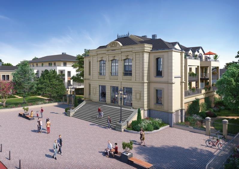 Vente appartement Vendôme 403000€ - Photo 1