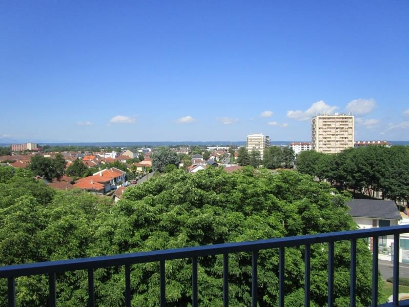 Sale apartment Tarbes 39000€ - Picture 3