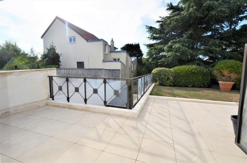 Sale apartment Houilles 210000€ - Picture 2