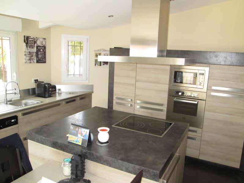 Sale house / villa Balaruc les bains 540000€ - Picture 4