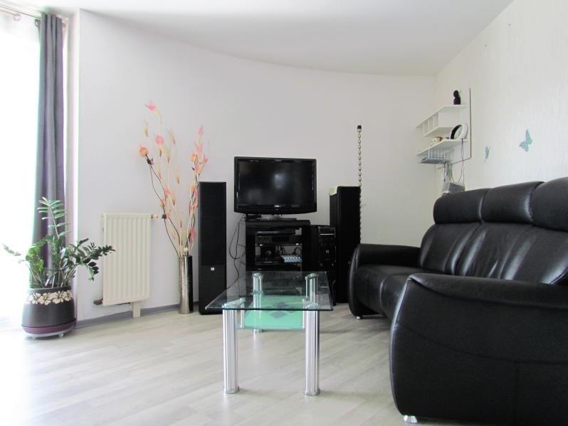 Sale apartment Hoenheim 148400€ - Picture 4