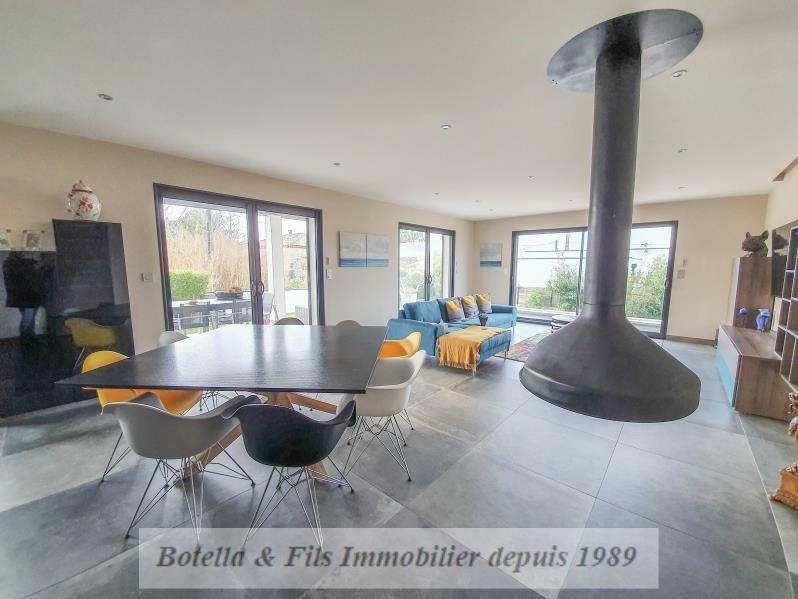 Vente de prestige maison / villa Uzes 499000€ - Photo 3