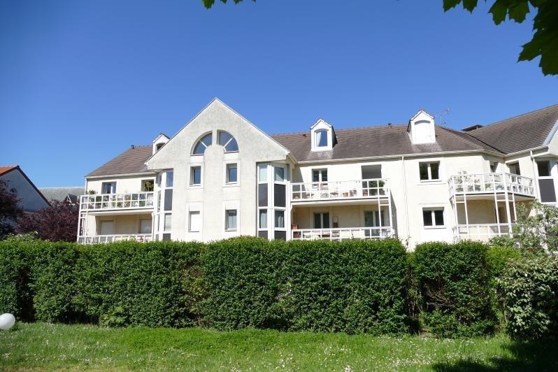 Vente appartement Verrieres le buisson 570000€ - Photo 1