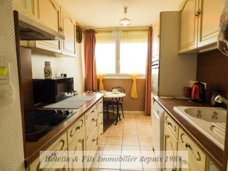 Sale apartment Bagnols sur ceze 84 000€ - Picture 4