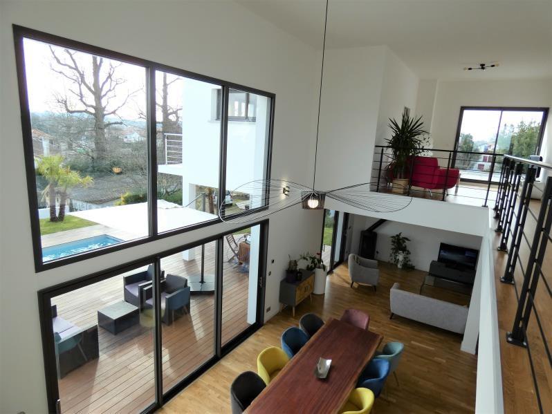 Vente de prestige maison / villa Anglet 1320000€ - Photo 3