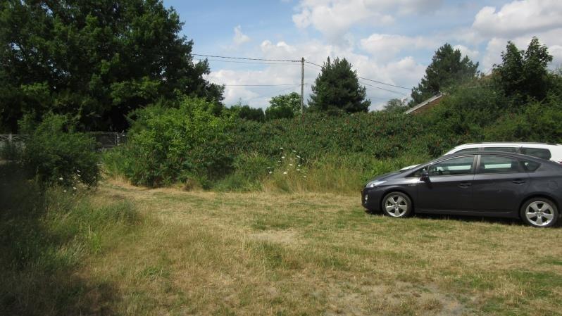 Vente terrain D huison longueville 95000€ - Photo 1