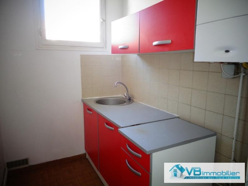 Rental apartment Morangis 749€ CC - Picture 3