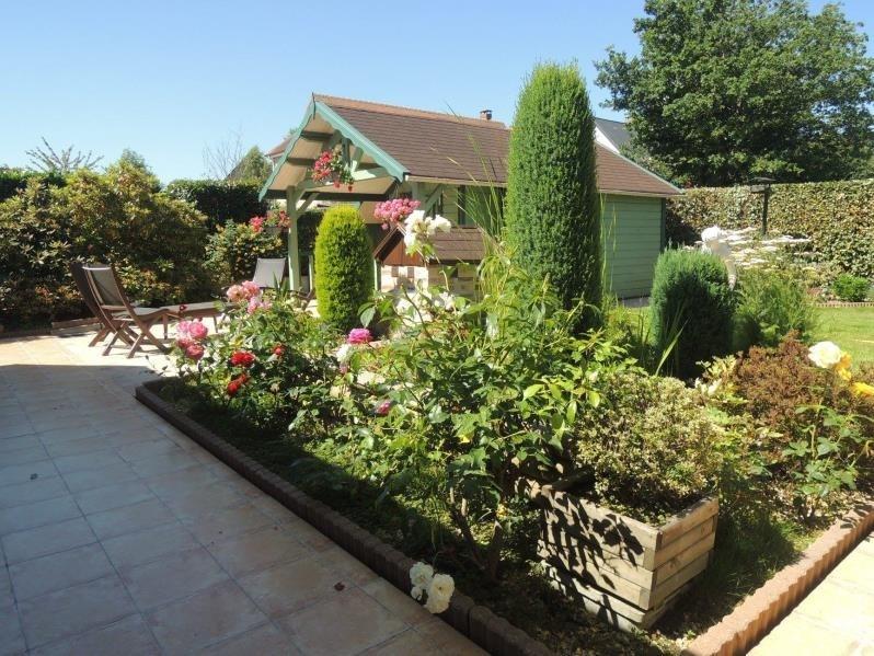 Sale house / villa Honfleur 477600€ - Picture 2