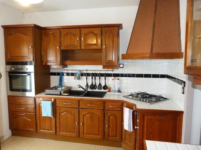 Sale house / villa Charny 160000€ - Picture 4