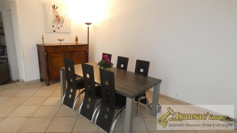 Sale house / villa Courpiere 299000€ - Picture 3