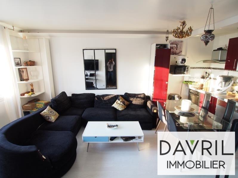 Sale house / villa Conflans ste honorine 359000€ - Picture 4