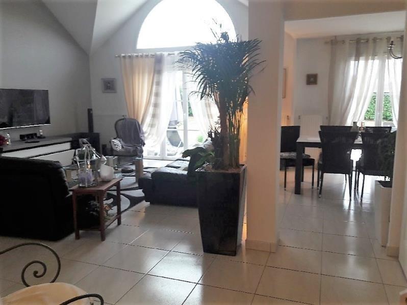 Sale house / villa Frepillon 539000€ - Picture 8