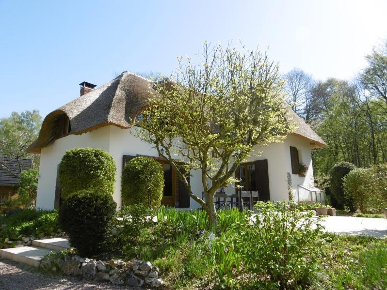 Sale house / villa Ymare 375000€ - Picture 9