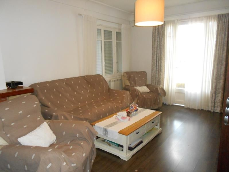 Sale apartment Nimes 168 000€ - Picture 4