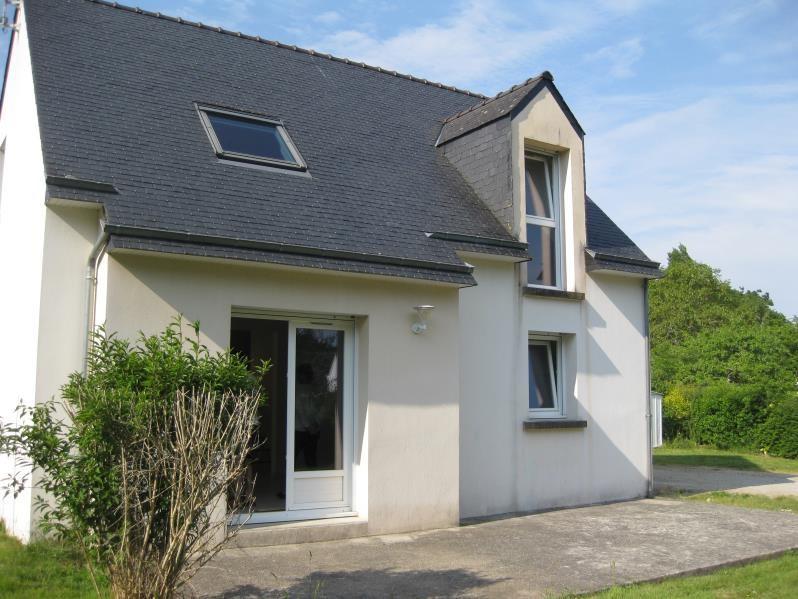 Vente maison / villa Riec sur belon 186900€ - Photo 1