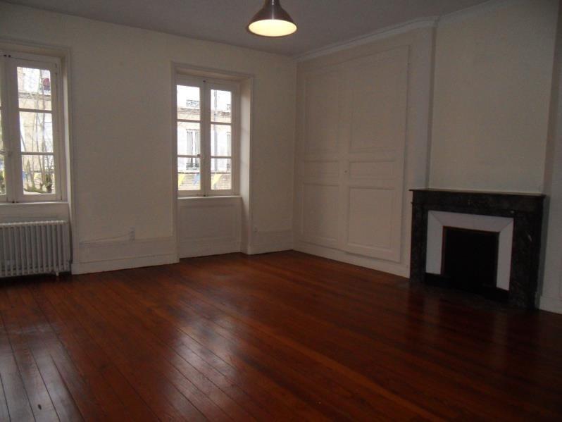 Alquiler  apartamento Belleville 711€ CC - Fotografía 1
