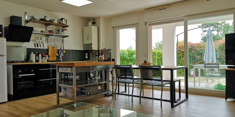 Venta  apartamento Bidart 249000€ - Fotografía 1
