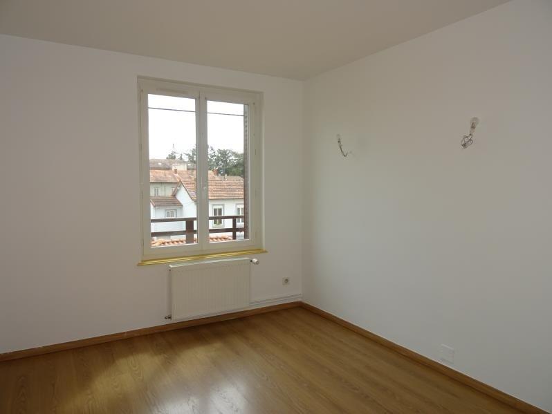 Rental apartment Roanne 490€ CC - Picture 3