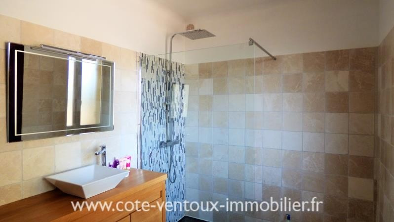 Vente maison / villa Beaumes de venise 367 000€ - Photo 6