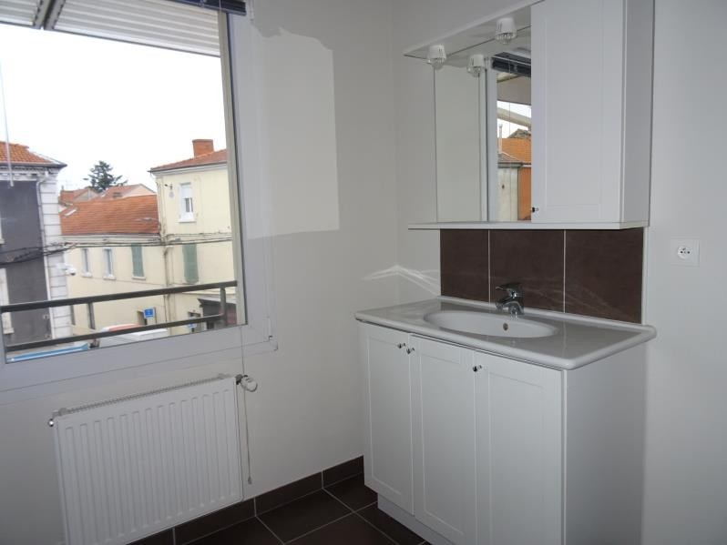 Rental apartment Roanne 648€ CC - Picture 5