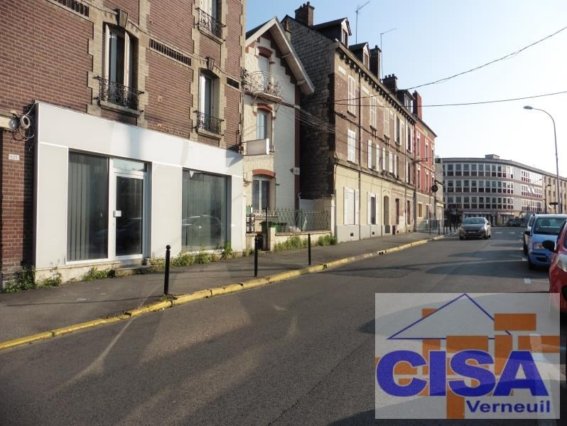 Vente local commercial Creil 158000€ - Photo 2